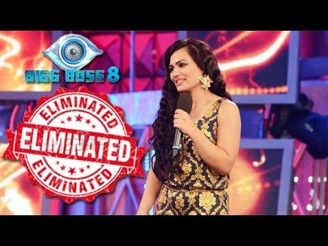 Bigg Boss 8- Renee Dhyani ELIMINATED!