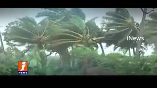 Hudhud Cyclone | Two Year Completed For  Disaster | Visakhapatnam | iNews