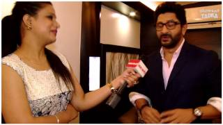 Why Arshad Warsi scared for 'Golmaal Again'?