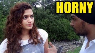 Are you Horny? India on Honking