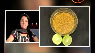 Home Remedies For Different Hair Texture - DRY, NORMAL & OILY Hair - Pooja Goel (Beauty Expert)