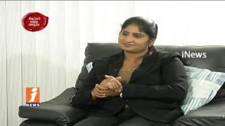 Telangana Social Welfare Secretary RS Praveen Kumar Exclusive Interview | Secret Of Success | iNews