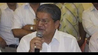 Uttarakhand Crisis- No floor test on March 31, next hearing on April 6 - News Video