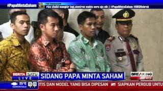 Breaking News: Dialog Sidang Papa Minta Saham #2
