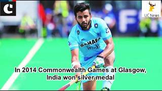 Manpreet Singh- A stubborn hockey player to play for his country
