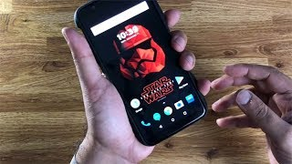 Unboxing- OnePlus 5T Star Wars Limited Edition | ETPanache