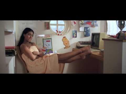 Mere Khwabon Mein - Dilwale Dulhania Le Jayenge  (HD 720p) - Bollywood Hits