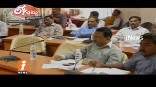 GHMC Corporators Ignore Development In Hyderabad   Loguuttu   iNews