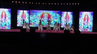 Y3 Danceholic - CDC 2016 Finals