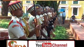 Goa Observes Martyrs' Day