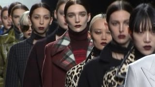 It's All Elegance With Bottega Veneta News Video