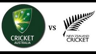 Australia vs New Zealand T20 World Cup 2016 Match Preview