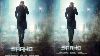 Prabhas Sahoo Movie First Look Motion Poster | Sahoo | Prabhas | Sujeeth | Top Telugu Tv