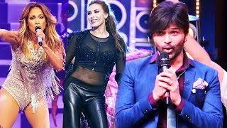 Iulia Vantur Is Next 'Jennifer Lopez' Of India - Himesh Reshammiya