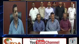 Goa customs at Dabolim Airport seizes 462 grams gold