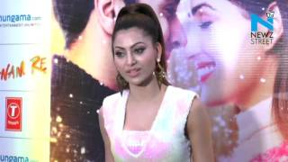 Spoiler alert- Urvashi Rautela reveals 'Sanam Re' climax News Video