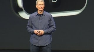 Apple to Fight Order to Help FBI Unlock iPhone News Video