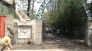 5 दिन बाद कश्मीर में खुले स्कूल, खुलते ही पत्थरबाजी-6 गिरफ्तार