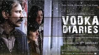 Vodka Diaries Sakhi Ri Song Launch | Vishal Bhardwaj, Kay Kay Menon, Rekha Bhardwaj