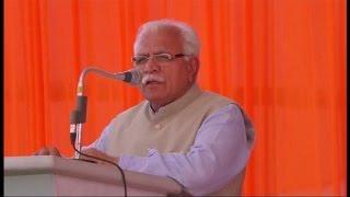 एसवाईएल मुद्दा सरकारों के बस की बात नहींः मुख्यमंत्री