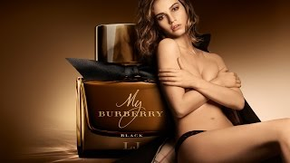 Lily James Got Full Naked For Commercial Ads Tv