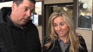 Parents of Belgium Survivor Thankful for Support News Video
