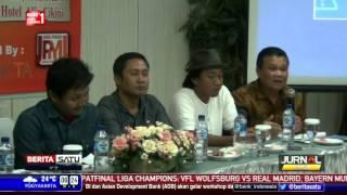 Belum Ada Bakal Cagub DKI Jakarta Sampaikan Visi Misi