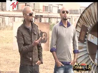 MTV Roadies Season 8 Ep 23 Journey 6 Full Episode