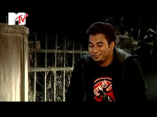 Graveyard 7 -Vibhor (Episode 30) MTV Roadies Season 8