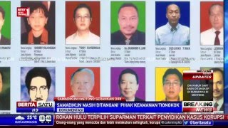 Breaking News: Buronan Kasus BLBI Samadikun Hartono Menyerahkan Diri