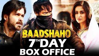 Baadshaho 7th Day Collection - Box Office Prediction - Ajay Devgn, Emraan Hashmi
