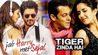 Imtiaz Ali Reaction On Jab Harry Met Sejal FLOP, Tiger Zinda Hai First Song Shoot soon