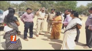 Yadari Sri Lakshmi Narasimha Swamy Brahmotsavam To Be Held In 27 Feb | Telangana | iNews