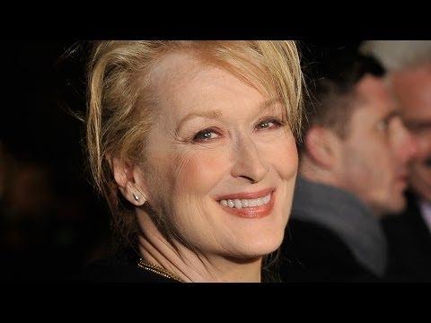 JLaw & Meryl Streep Make Oscars History