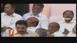 Panneerselvam Take Responsibility Of Jayalalithaa As CM For Third Time | Tamilnadu | iNews