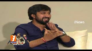 Jr NTR And Director Bobby About Raavan Character In Jai Lava Kusa Movie | iNews