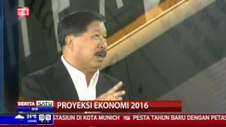 The Headlines: Proyeksi Ekonomi 2016 # 1