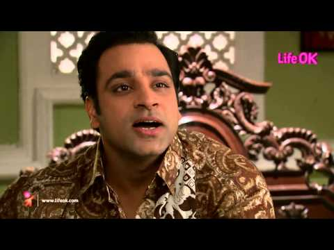 Kaisa Yeh Ishq Hai Ajab Sa Risk Hai - 4th February 2014 - Ep 182