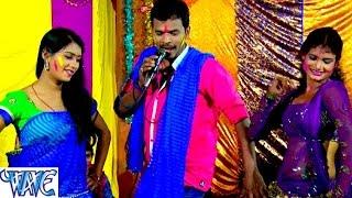 Holi Me Nanado Choli Rangwalu Ki Na - Rang Dale Da Holi Me - Pramod Premi - Bhojpuri Hot Holi Songs