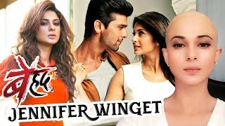 Beyhadh's Jennifer Winget EARNING Per Episode - You Will Be Shocked