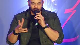 Karan Johar & Rohit Shetty speak on Rithvik Dhanjani and Karan Wahi lip-kiss