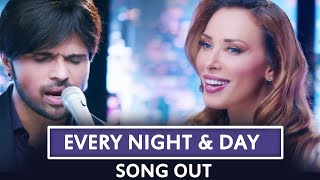 Himesh & Iulia Vantur's Every Night & Day Video Song - AAP SE MAUSIIQUII