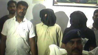 नाइजीरिया में बैठकर भारत के लोगों से ठगी करने वाला गिरफ्तार