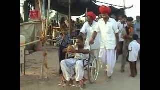 Baba Trilok Bharti Ji - Do Kanda Do Roti