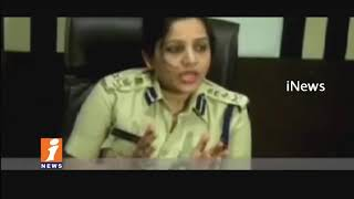 IPS Officer D Roopa Transferred For Reporting VIP Treatment To Sasikala By Karnataka Govt | iNews