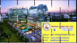 Office Space For Rent in Noida Sec- 62 Rs/- 40/Sq. Ft.