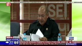 DPR: PT Semen Indonesia Sebaiknya Siap-siap Hadapi Persaingan Bebas