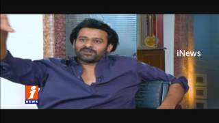 Prabhas Special Interview About Bahubali 2 | Maha Shivratri Special |  iNews