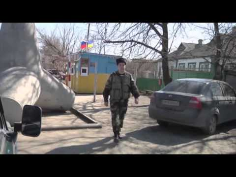 Ukraine-Russia Border Village Residents Divided News Video