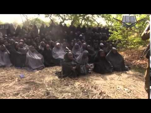Nigeria ARMY 'knows where BOKO HARAM are holding Girls' | BREAKING NEWS - 27 MAY 2014 News Video